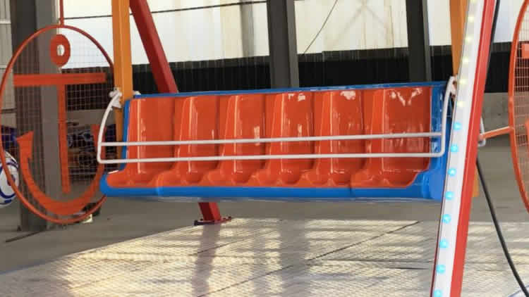 happy swing rides,amusement rides for sale,playground equipment factory,swing rides for kids