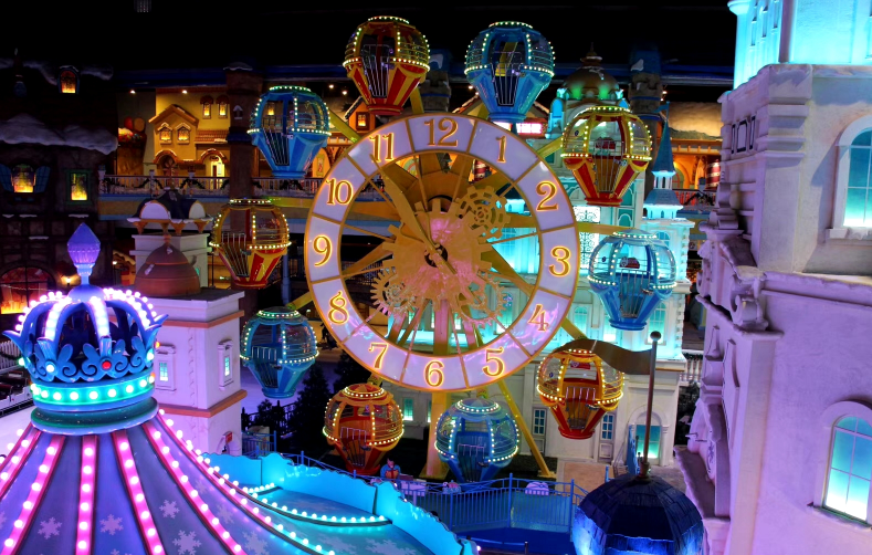 ferris wheel rides for sale